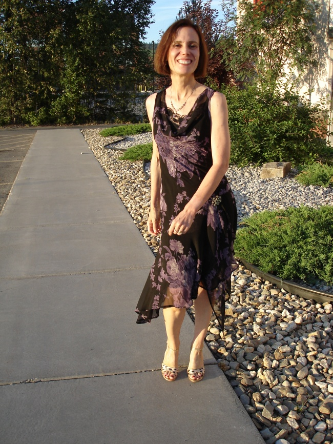 #over40 Dance outfit for over 40 | High Latitude Style | http://www.highlatitudestyle.com
