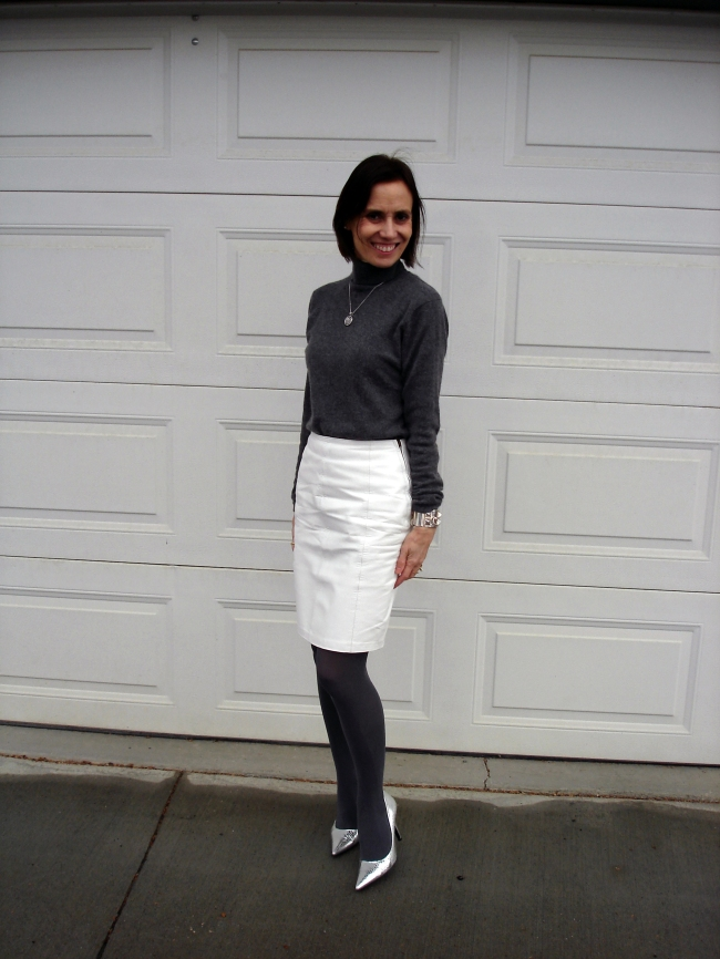 #over40 Office look | High Latitude Style |http://www.highlatitudestyle.com
