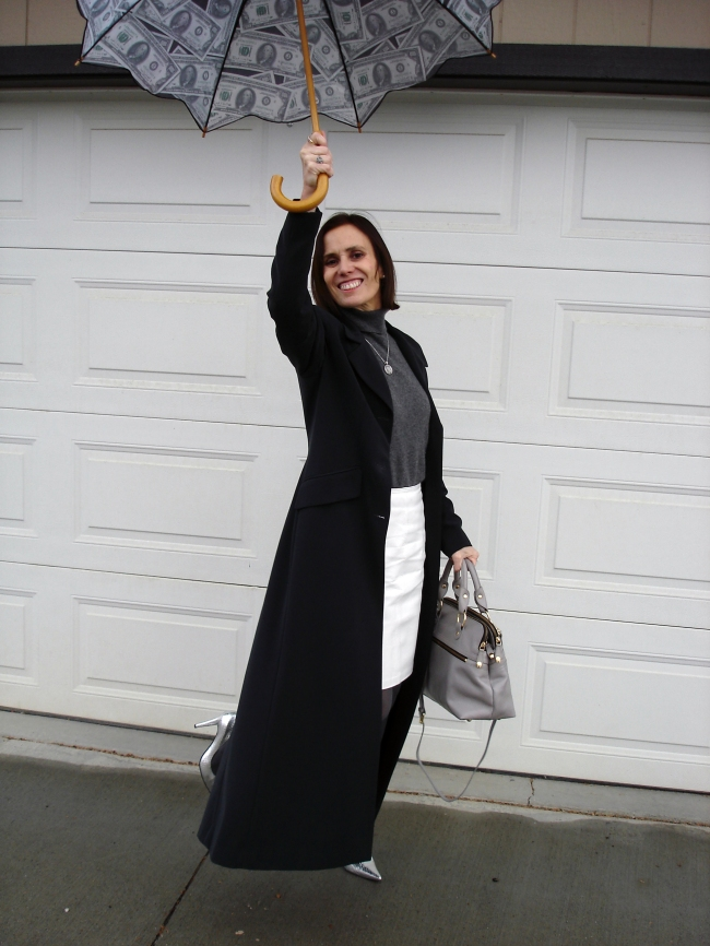 #over40 Mary Poppins inspired look | High Latitude Style |http://www.highlatitudestyle.com