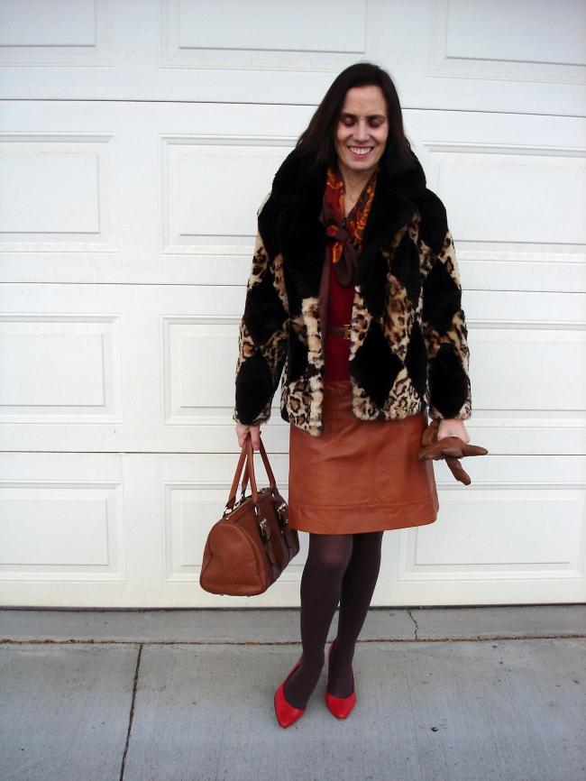 #styleover40 Fall outerwear | High Latitude Style | http://www.highlatitudestyle.com