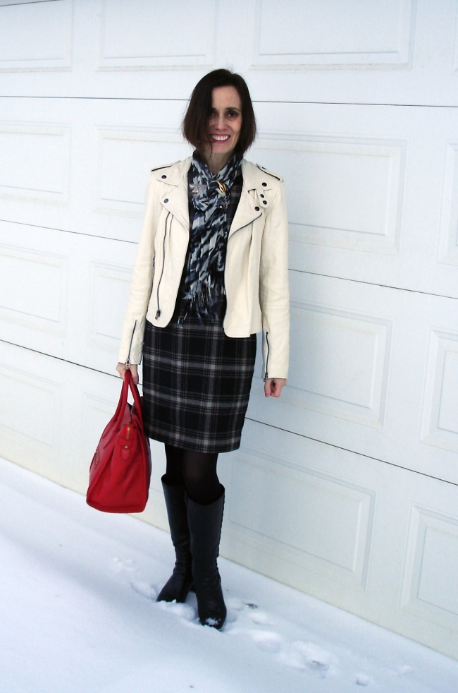 styleover40 Streetstyle for mature women