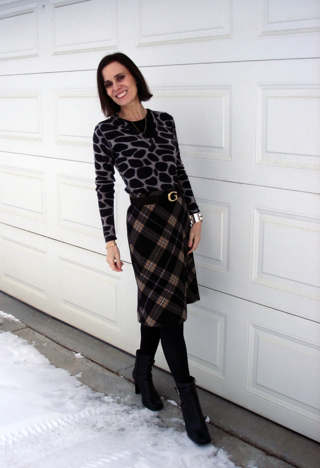 #over40 work outfit  | High Latitude Style | http://www.highlatitudestyle.com