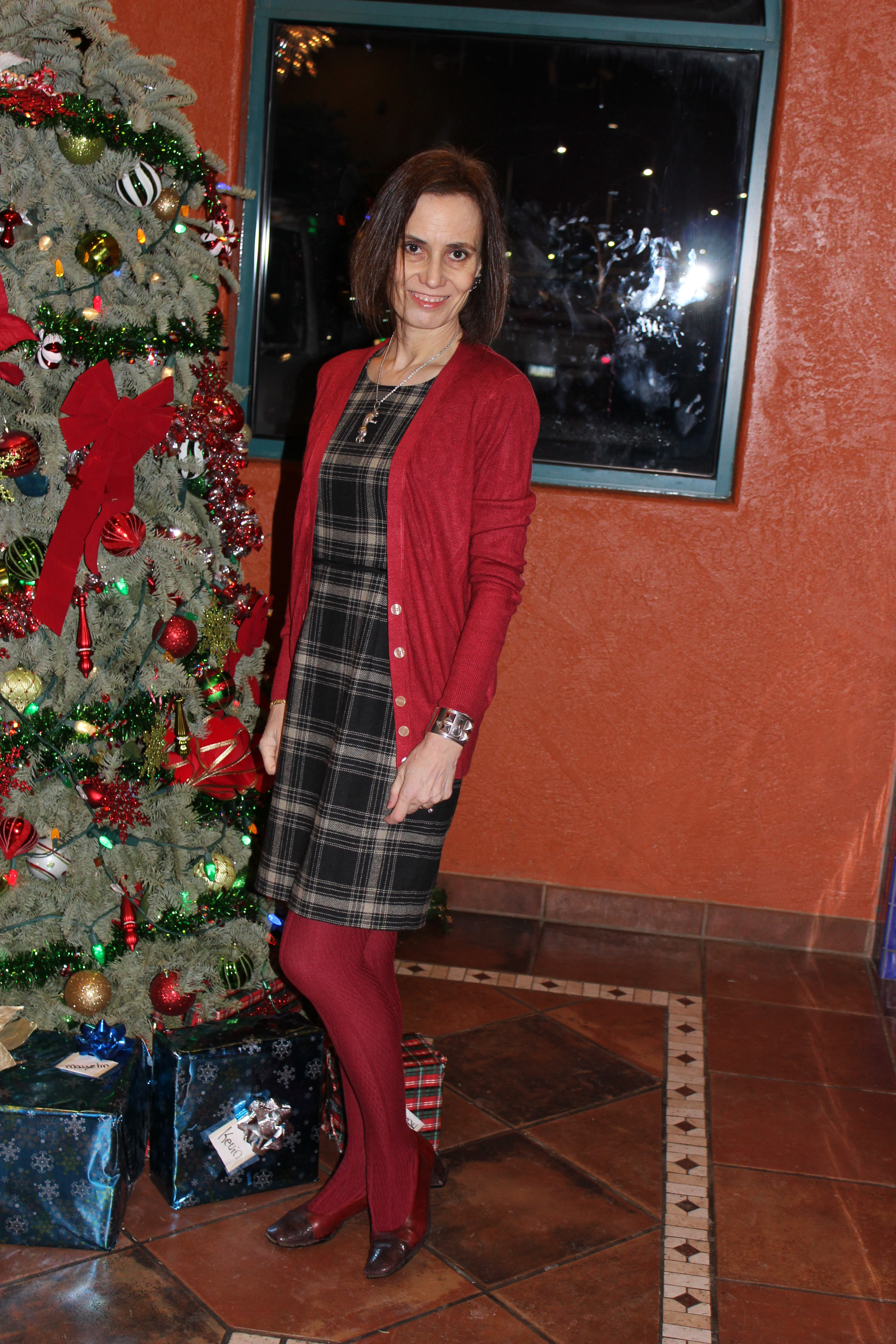 15 ideas to look your best at the holiday party at work – High ...