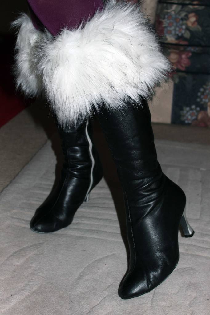 #review #Top-of-the-Boot http://www.highlatitudestyle.com
