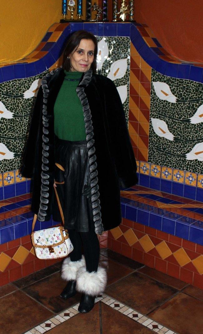 #mature-women #Top-of-the-Boot http://www.highlatitudestyle.com Over 40 winter look