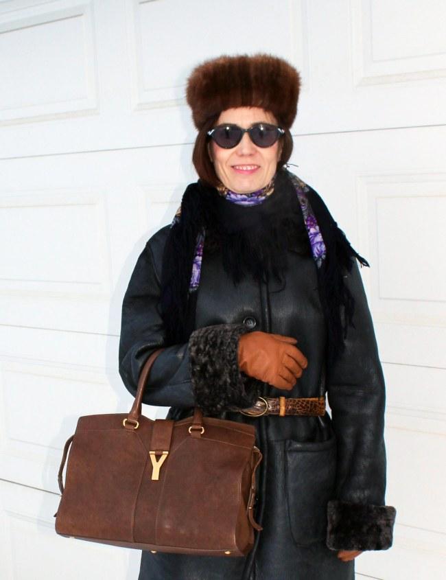 Winter outerwear for mature women | High Latitude Style | http://www.highlatitudestyle.com
