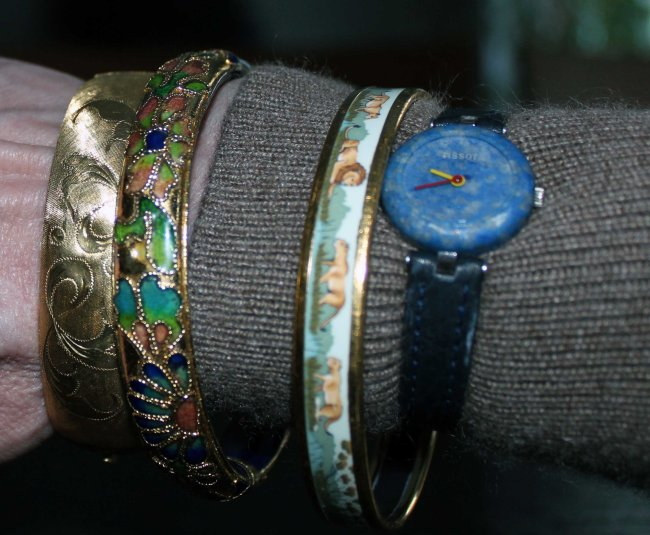 #accessories Arm party