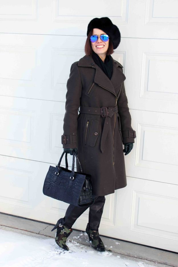 #over40  winter outfit over 40 | High Latitude Style | http://www.highlatitudestyle.com