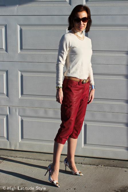 #mature-women  American classic | High Latitude Style \ http://www.highlatitudestyle.com