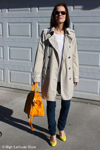 fashion over 40 Casual look |High Latitude Style |http://www.highlatitudestyle.com