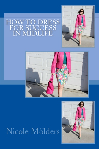 #midlifefashion Book is available at https://www.createspace.com/6535965