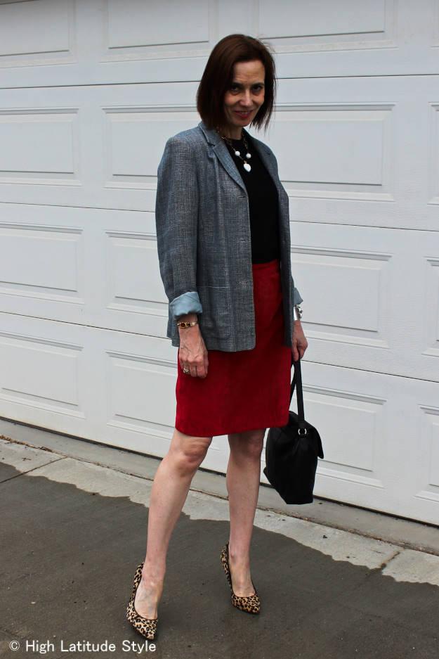 fashion over 40 High Latitude Style http://www.highlatitudestyle.com