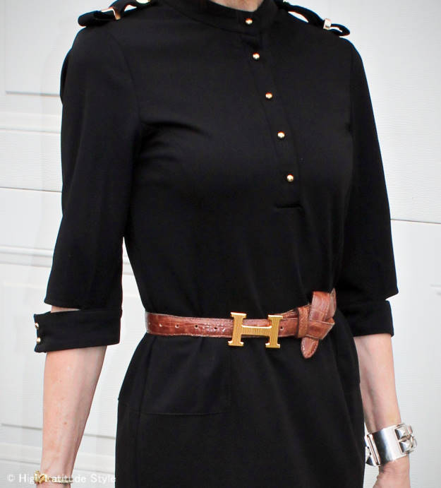 #VictoriaVictoriaBeckham #KateMoss4LongchampBag #KieselsteinCordBelt #H-buckle #HighLatitudeStyle http://www.highlatitudestyle.com