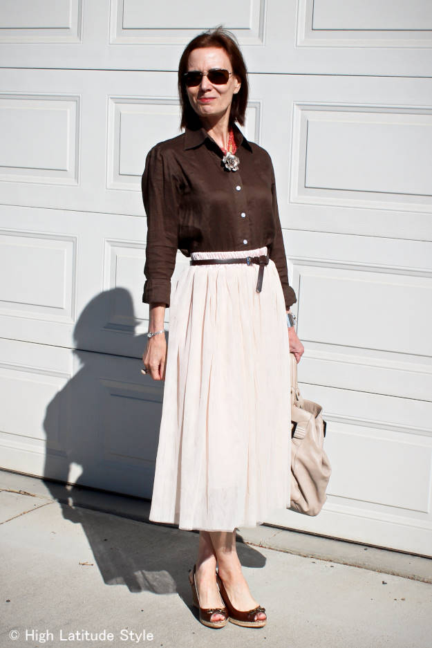 #LookbookStore #matureFashion High Latitude Style http://www.highlatitudestyle.com