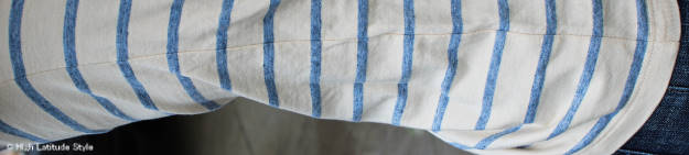 #MarineLayer #stripedT-shirt #HighLatitudeStyle http://www.highlatitudestyle.com