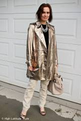 #streetstyle #Burberrycoat #HighLatitudeStyle http://www.highlatitudestyle.com
