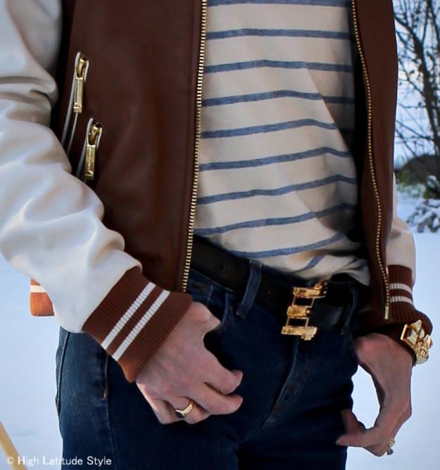 #belt #MarineLayer #KieselsteinCordBelt #HighLatitudeStyle  http://wp.me/p3FTnC-2Br