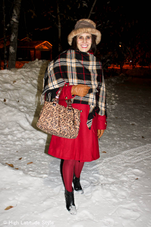 fashion over 40 Winter  outfit | High Latitude Style | http://www.highlatitudestyle.com