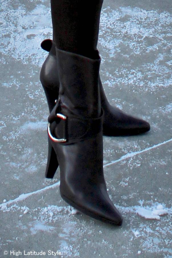 Antonio Melani booties
