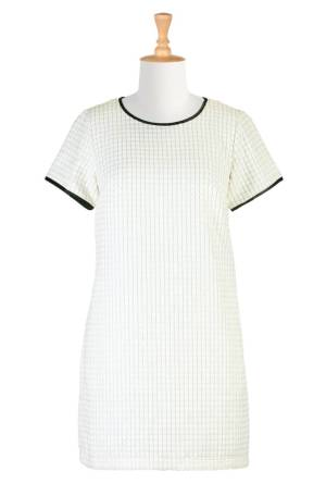 #over40and50fashion Spring trend  white from head to toe | High Latitude Style | http://www.highlatitudestyle.com  | http://shrsl.com/?~7y3i