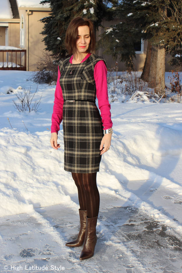 #over40 office outfit  | High Latitude Style | http://www.highlatitudestyle.com