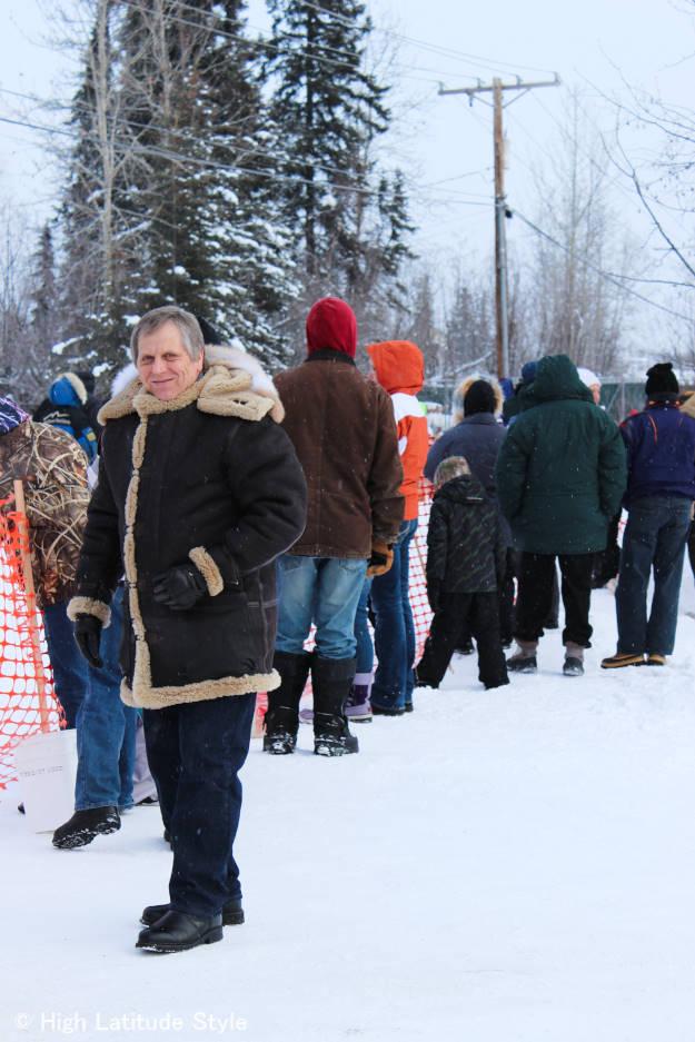 #fashionover50 Aleutian parka @ http://www.highlatitudestyle.com