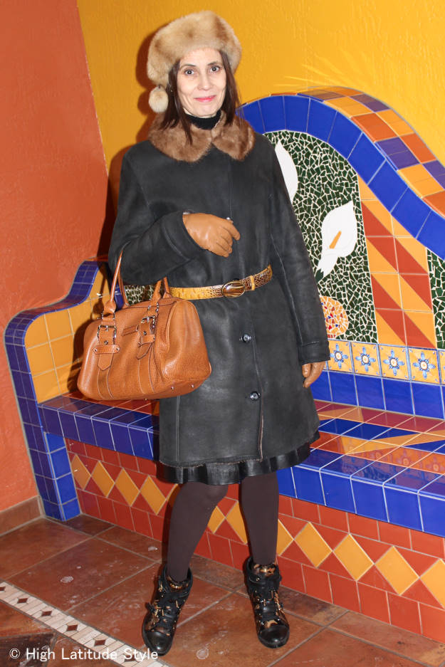 #over40fashion winter outerwear | High Latitude Style | http://wp.me/p3FTnC-30U