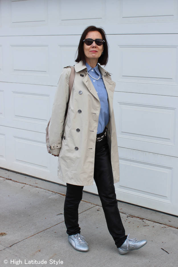 #over40 polished outfit for the weekend  | High Latitude Style | http://www.highlatitudestyle.com