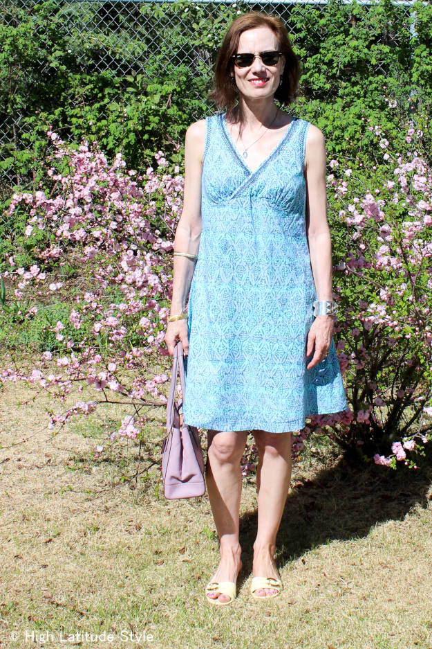 #turningfashionintostyleover40 summer look for over 40 | High Latitude Style | http://wp.me/p3FTnC-3f8