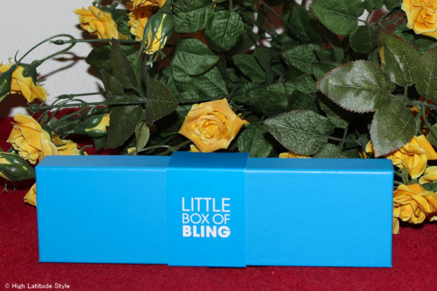 #HSN #review gift box | High Latitude Style | http://wp.me/p3FTnC-3cW