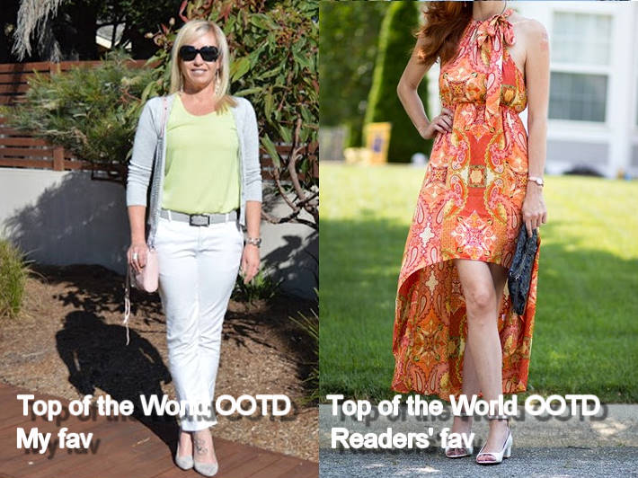 Top of the World OOTD | High Latitude Style | http://www.highlatitudestyle.com