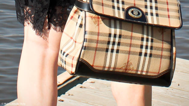 #Burberrybag   High Latitude Style   http://www.highlatitudestyle.com
