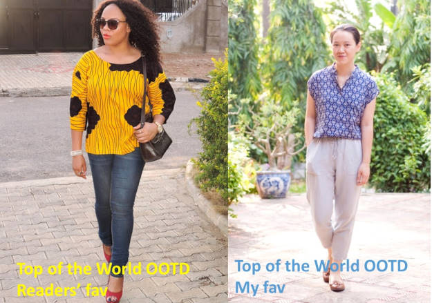 Top of the World OOTDs | High Latitude Style | http://ww.highlatitudestyle.com