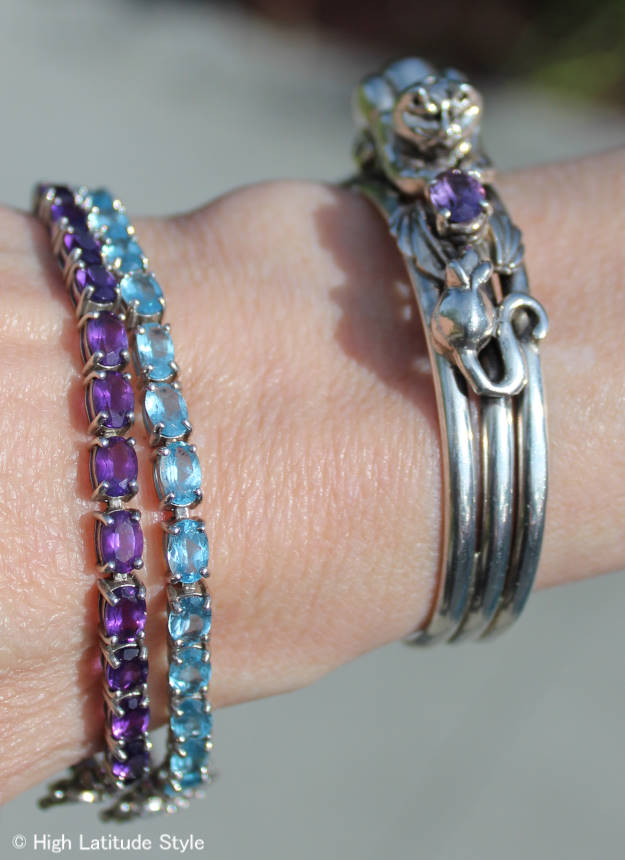 #jewelry arm candies | High Latitude Style | http://www.highlatitudestyle.com