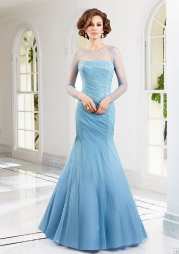 #AisleStyle Mother of the groom dress