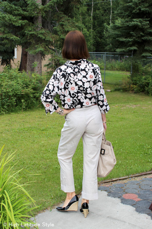 fashionover40 Focus Alaska Things I miss living in Alaska