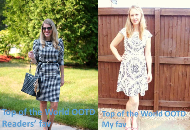 #linkup #fashion Top of the World OOTD Readers' Fav and My Fav. Join the lTop of the World Style fashion linkup party every Thursday on High Latitude Style for a chance  to become the Top of the World OOTD @ http://www.highlatitudestyle.com