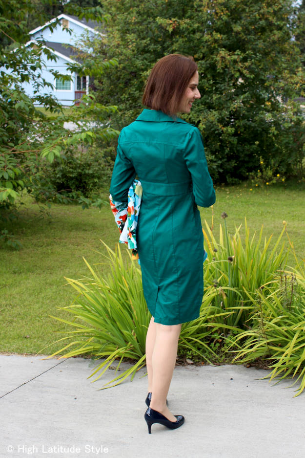 #fashionover40 #fashionover50 #workoutfit Top of the World Style fashion linkup party every Thursday on High Latitude Style - An Alaska fashion blog for women over 40 @ http://www.highlatitudestyle.com