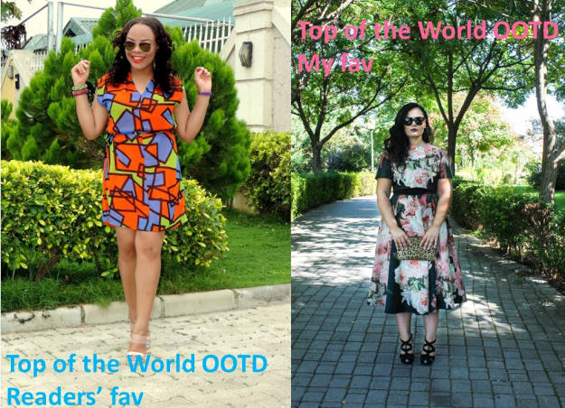 fashion over 40 Winners of the titles Top of the World OOTD of last weeks Top of the World Style linkup party on High Latitude Style @ http://www.highlatitudestyle.com