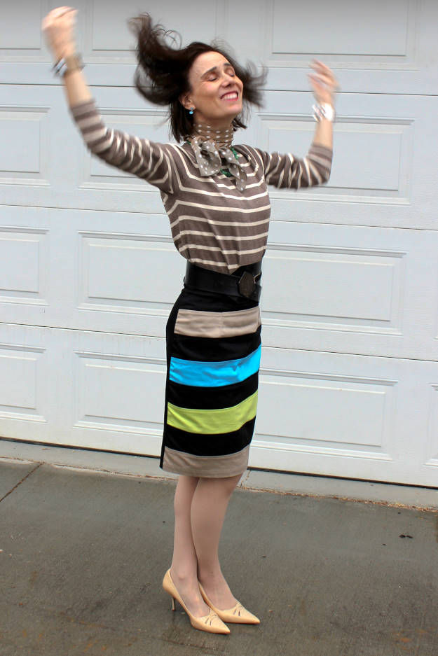 #fashionover50 best spring trends for women over 40 @ High Latitude Style @ http://www.highlatitudestyle.com