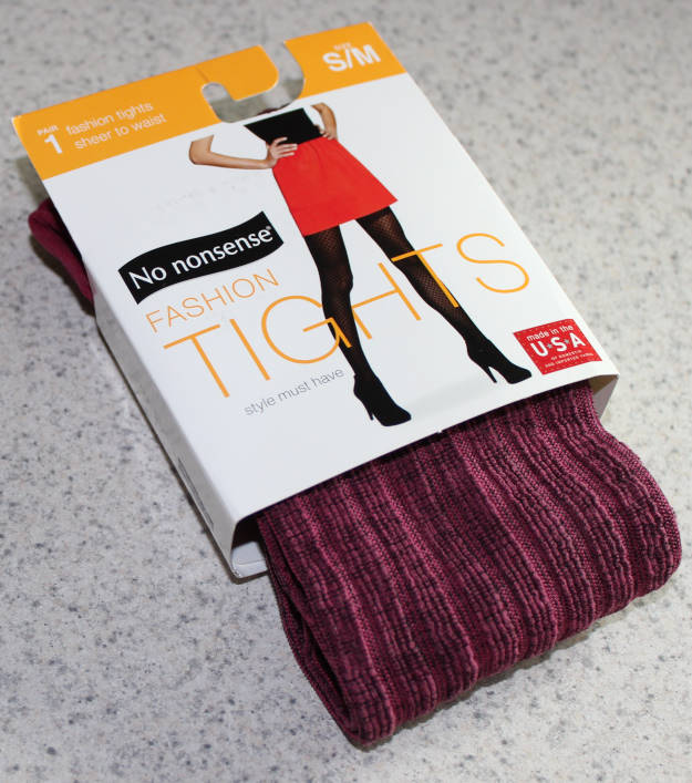 fashion over 40, No nonsense review @ High Latitude Style @ http://www.highlatitudestyle.com