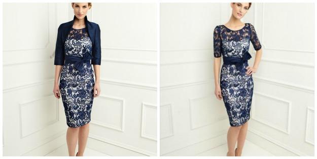 #fashionover50 BeFormal.com.au evening wear
