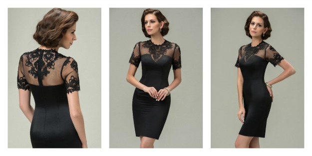 #fashionover40 BeFormal.com.au evening wear