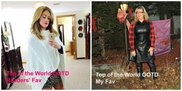 Top of the World OOTD @ High Latitude Style