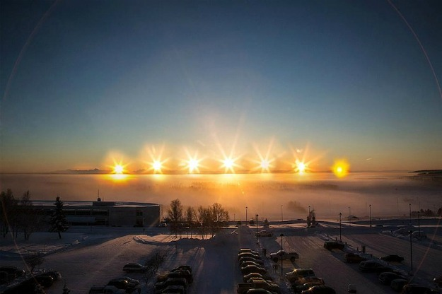 #travel #Alaska Living with 3h 56min of day light   @ High Latitude Style @ http://www.highlatitudestyle.com