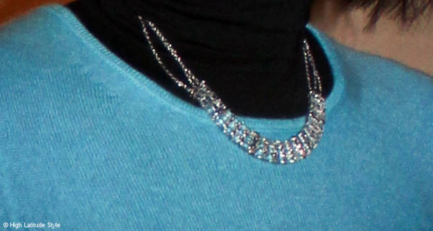 jewelry for mature women High Latitude Style