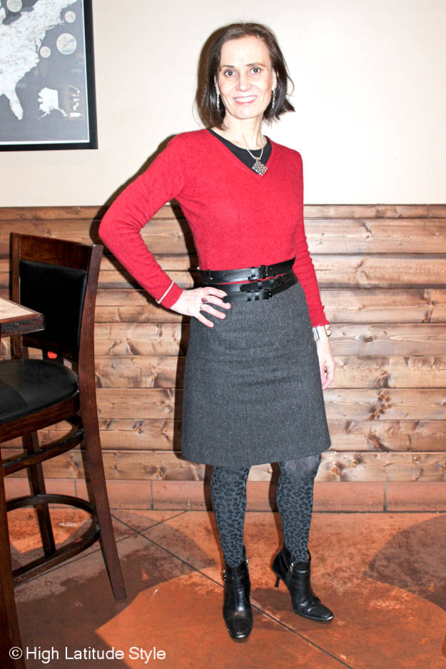 #fashionover40 7 budget fashionistas share their secrets @ High Latitude Style @ http://www.highlatitudestyle.com