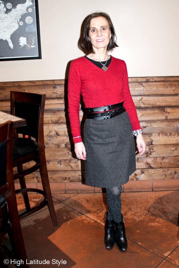 #budgetfashion 7 budget fashionistas share their secrets @ High Latitude Style @ http://www.highlatitudestyle.com