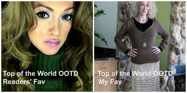 Top of the World OOTD at the weekly #fashion #linkup @ http://www.highlatitudestyle.com
