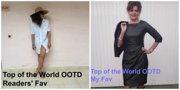 Top of the World OOTD Readers' Fave and My Fav at the Top of the World Style linkup party @ Http://www.highlatitudestyle.com